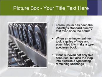 0000074272 PowerPoint Templates - Slide 13