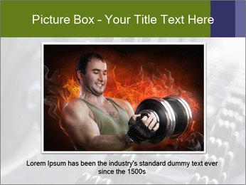 0000074272 PowerPoint Templates - Slide 15