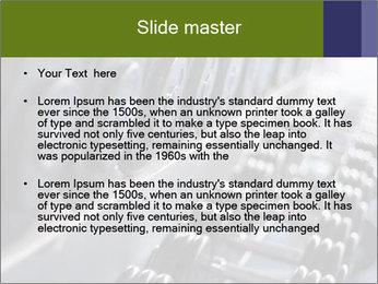 0000074272 PowerPoint Templates - Slide 2