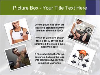 0000074272 PowerPoint Templates - Slide 24
