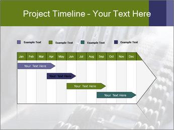 0000074272 PowerPoint Templates - Slide 25
