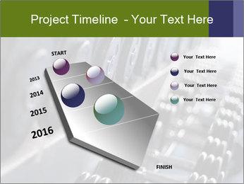 0000074272 PowerPoint Templates - Slide 26