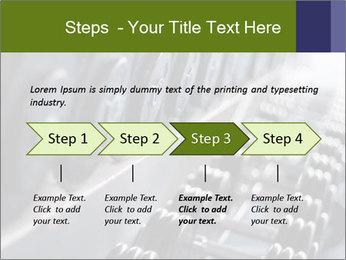 0000074272 PowerPoint Templates - Slide 4