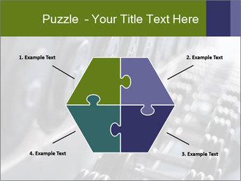 0000074272 PowerPoint Templates - Slide 40