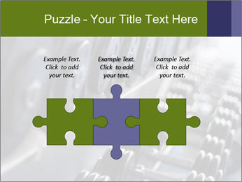0000074272 PowerPoint Templates - Slide 42