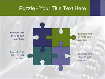 0000074272 PowerPoint Templates - Slide 43