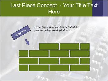 0000074272 PowerPoint Templates - Slide 46
