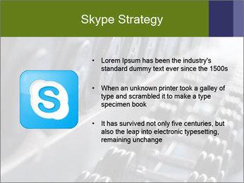 0000074272 PowerPoint Templates - Slide 8