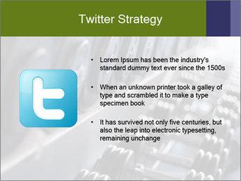 0000074272 PowerPoint Templates - Slide 9