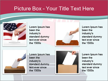 0000074273 PowerPoint Template - Slide 14