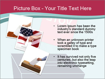 0000074273 PowerPoint Template - Slide 17