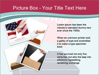 0000074273 PowerPoint Template - Slide 23
