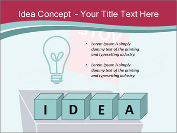 0000074273 PowerPoint Template - Slide 80