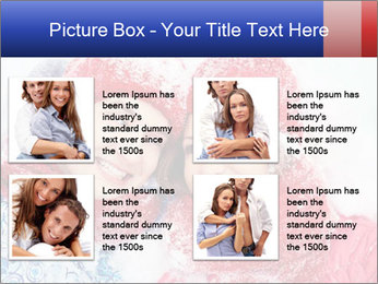 0000074274 PowerPoint Template - Slide 14