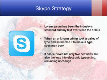 0000074274 PowerPoint Template - Slide 8