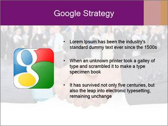 0000074275 PowerPoint Templates - Slide 10