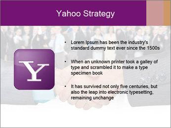 0000074275 PowerPoint Templates - Slide 11