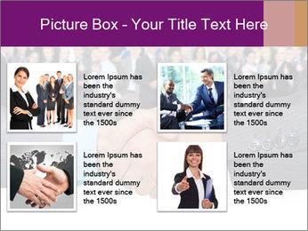 0000074275 PowerPoint Templates - Slide 14