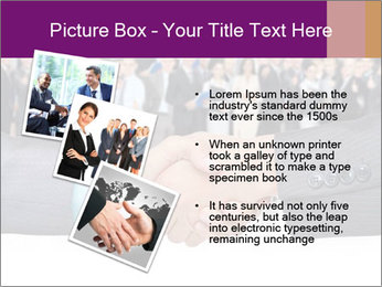 0000074275 PowerPoint Templates - Slide 17