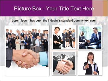 0000074275 PowerPoint Templates - Slide 19