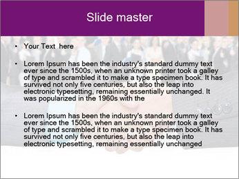0000074275 PowerPoint Templates - Slide 2
