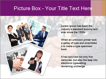0000074275 PowerPoint Templates - Slide 23