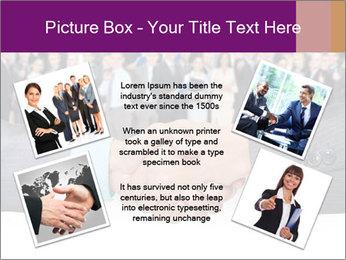 0000074275 PowerPoint Templates - Slide 24