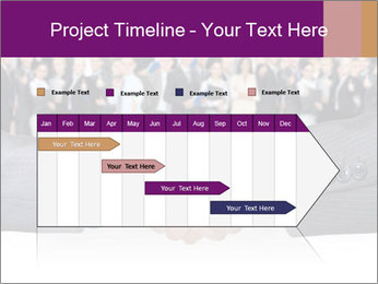 0000074275 PowerPoint Templates - Slide 25