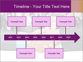 0000074275 PowerPoint Templates - Slide 28