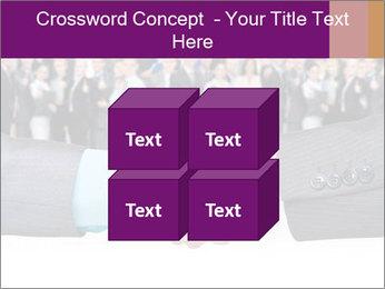 0000074275 PowerPoint Templates - Slide 39