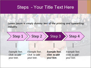 0000074275 PowerPoint Templates - Slide 4