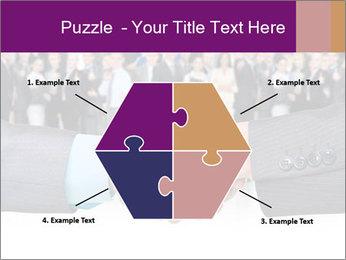 0000074275 PowerPoint Templates - Slide 40