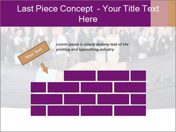 0000074275 PowerPoint Templates - Slide 46