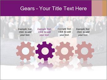 0000074275 PowerPoint Templates - Slide 48