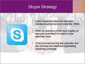 0000074275 PowerPoint Templates - Slide 8