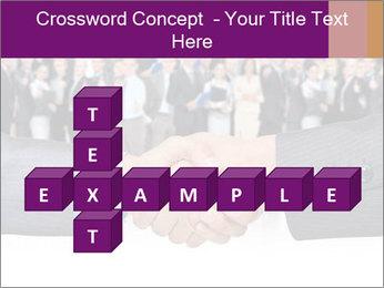 0000074275 PowerPoint Templates - Slide 82