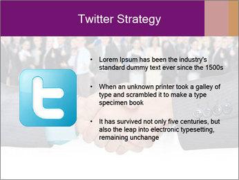 0000074275 PowerPoint Templates - Slide 9