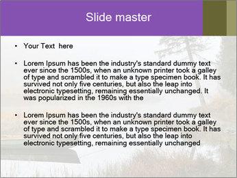 0000074276 PowerPoint Templates - Slide 2