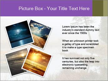 0000074276 PowerPoint Templates - Slide 23