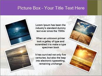 0000074276 PowerPoint Templates - Slide 24