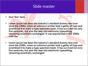 0000074277 PowerPoint Templates - Slide 2