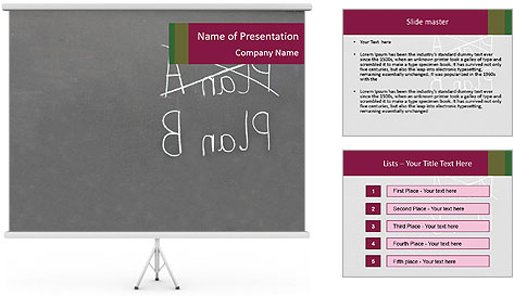 0000074280 PowerPoint Template
