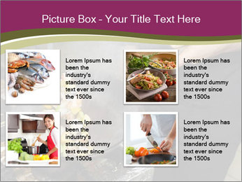 0000074281 PowerPoint Template - Slide 14