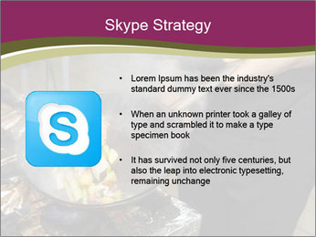 0000074281 PowerPoint Template - Slide 8