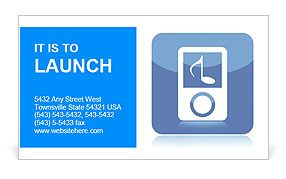 0000074283 Business Card Template