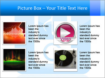 0000074283 PowerPoint Templates - Slide 14