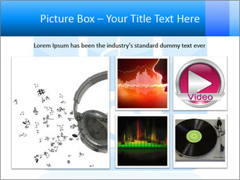 0000074283 PowerPoint Templates - Slide 19