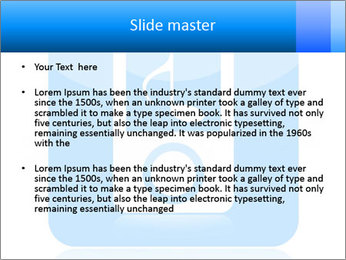 0000074283 PowerPoint Templates - Slide 2
