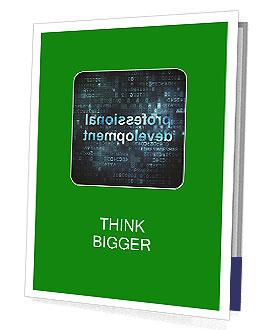 0000074284 Presentation Folder