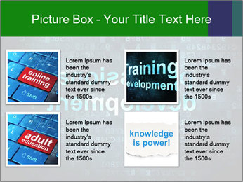0000074284 PowerPoint Templates - Slide 14